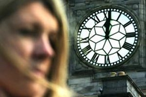 Учені винайшли простий метод визначити роботу біологічного годинника