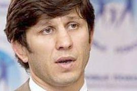 У Луценко больше нет вопросов к регионалу Тедееву