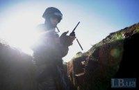 Штаб АТО повідомив про активізацію бойовиків з вечора понеділка