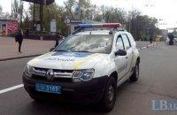 Сбитая патрульными на переходе женщина умерла