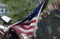 Жертвами торнадо в США стали 116 человек