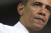 Обама дозволив спецслужбам допомагати сирійським повстанцям