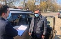 Бывшему министру иностранных дел Кожаре вручили подозрение в убийстве (обновлено)