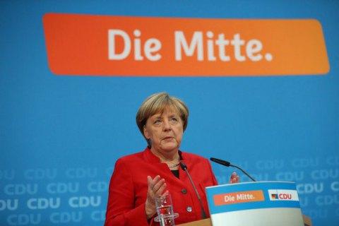Меркель закликала ЄС зберігати єдність
