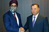 Канада увеличит помощь ВСУ