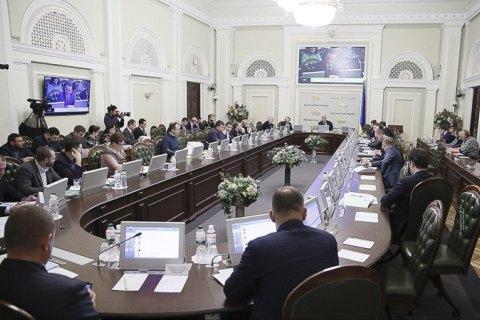 Коаліція не досягла консенсусу в питанні формування нової ЦВК