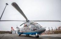 МВД получило пятый вертолет по контракту с Airbus