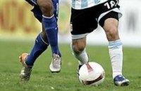 Украина сыграет с Грецией в плей-офф ЧМ по футболу