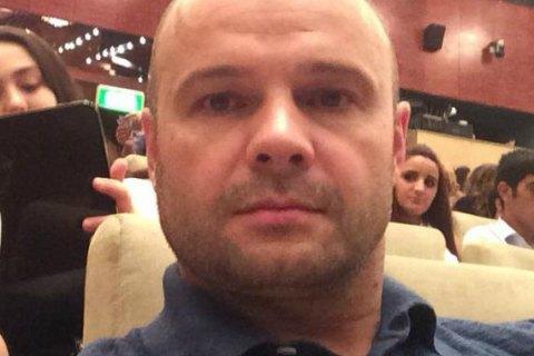 """Российский """"Мемориал"""" признал политзаключенным украинца Александра Марченко"""