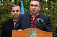 Мэр черкасского города неожиданно скончался