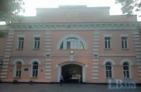Частину грошей від продажу книги про Майдан передали Центральному військовому госпіталю