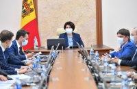 Молдова запровадила надзвичайний стан через дефіцит газу