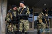 Российским диверсантам дали приказ отходить, - источники