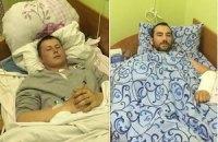 Затримані спецпризначенці не знали про своє звільнення з російських військ