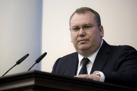 """""""Впровадження системи Prozorro не дозволить корупціонерам заробляти на тендерах"""", - Резніченко"""