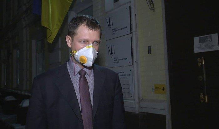 Прокурор САП Ігор Щур