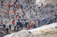 У Німеччині під час штурму найбільшого вугільного рудника відбулися зіткнення