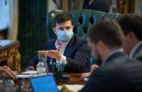 Зеленський пообіцяв програму дій Кабміну 2.0 до кінця тижня