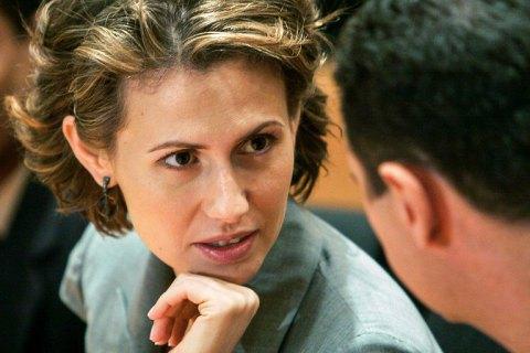 Полиция Лондона открыла дело в отношении жены Асада из-за причастности к военным преступлениям в Сирии