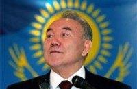 Назарбаевский парадокс