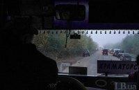 В зоне АТО за день ранены четверо украинских военных