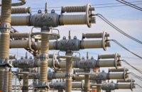 Около 100 тыс. жителей Запорожья остались без электричества
