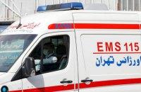 Иран ввел обязательный двухнедельный карантин для тех, кто прибывает из Европы