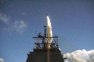 РФ розробить морську систему ПРО, аналогічну американській