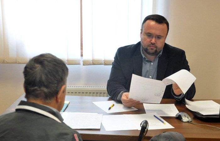 Сергій Пушкар