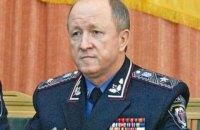 На Закарпатье дом главы милиции времен Януковича взорвали из гранатомета