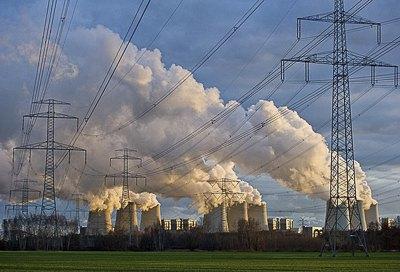 Електроенергетична стратегія. Чи захистить Україна Європу від Росії?
