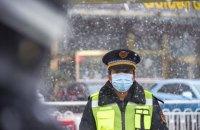 Жителям провинции Хубэй запретили выходить из домов из-за коронавируса