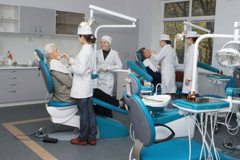 Выбор стоматологического оборудования и его виды