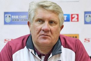 Ташуєв поміняв українську Прем'єр-лігу на російський перший дивізіон