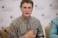"""Луценко звинуватив заарештованого поліцейського у фальсифікації справи """"автомайданівця"""" в січні 2014 року"""