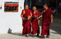 Главные святыни буддистов подверглись нападениям террористов