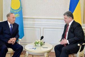 Україна і Казахстан відновлюють військову співпрацю