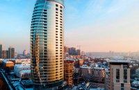 Київський ЖК визнали найкращим у світі проєктом багатоповерхової житлової будівлі