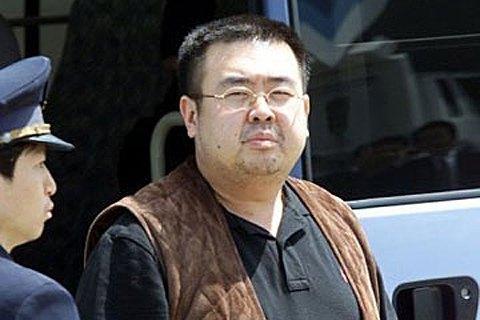 Задержана подозреваемая в убийстве брата Ким Чен Ына