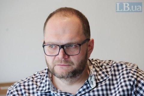 Бородянский намерен ввести рейтинг режиссеров и продюсеров для дальнейших питчингов