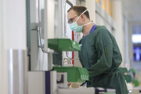 У світі на коронавірус захворіли понад 3,2 млн осіб, Німеччина знову друга за кількістю вилікуваних