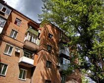 Из-за банков градостроительство Днепропетровска пока стоит на месте