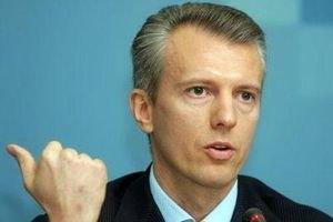 ПР: Хорошковский ушел из-за скорости реформ