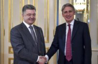 Украине необходимы миротворцы для деэскалации конфликта, - Порошенко