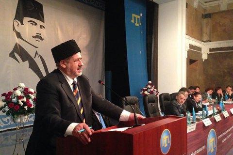 Кримські татари визначили місце проведення Всесвітнього конгресу