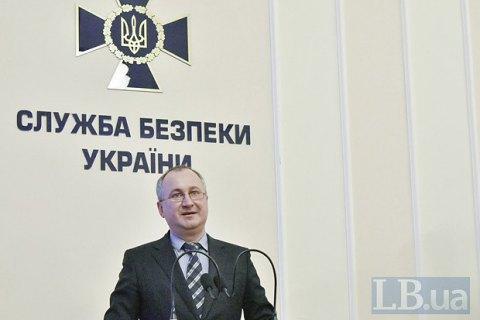 Грицак розповів про діючого нардепа, який збирався очолити сепаратистів в Одесі (оновлено)