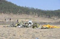 Фахівці розшифрували переговори пілота і диспетчера перед катастрофою в Ефіопії