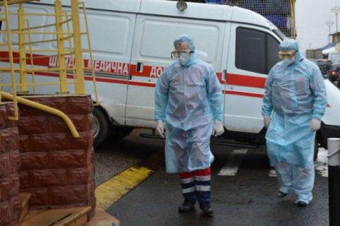 В Мукачево умер мужчина с подозрением на коронавирус
