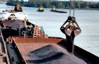 """Суда """"Украинского Дунайского пароходства"""" страдают от нападений румынов"""