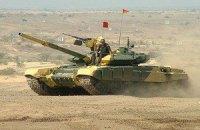 Армия РФ отказалась от всей новой бронетехники